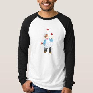 Muppets' Swedish Chef Juggling T-shirt