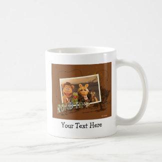 Muppets Travel Coffee Mug