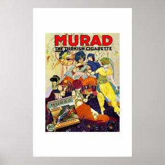 Murad Poster