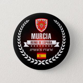 Murcia 2 Inch Round Button