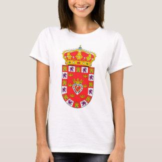 Murcia (Spain) Coat of Arms T-Shirt