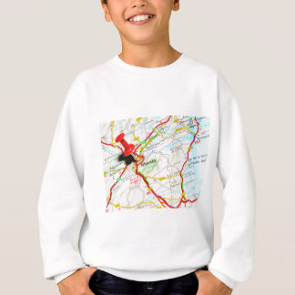 Murcia, Spain Sweatshirt