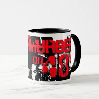 Murder on 48th mug