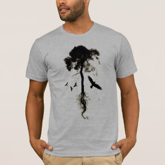 Murdering Crows t-shirt
