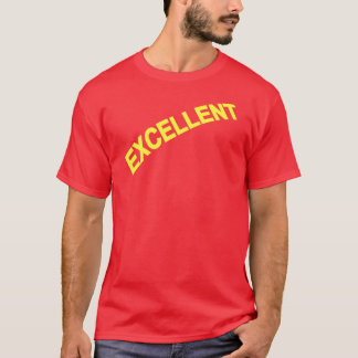 Murdock's Excellent T-Shirt
