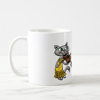 Murph and Ms. Sally Coffee Mug