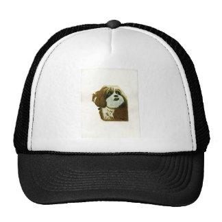 MURPHY doggie jGibney The MUSEUM Zazzle Gifts Trucker Hats