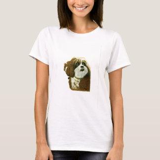 MURPHY doggie jGibney The MUSEUM Zazzle Gifts T-Shirt