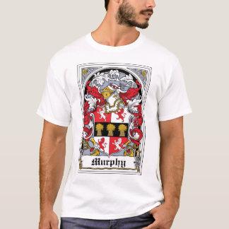 Murphy Family Crest T-Shirt