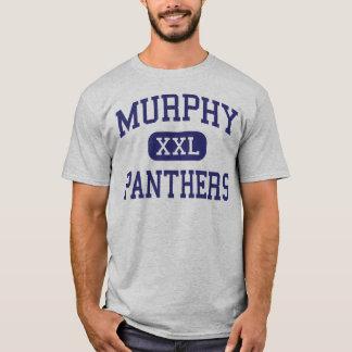 Murphy - Panthers - High School - Mobile Alabama T-Shirt
