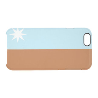 Murrawarri Clear iPhone Case