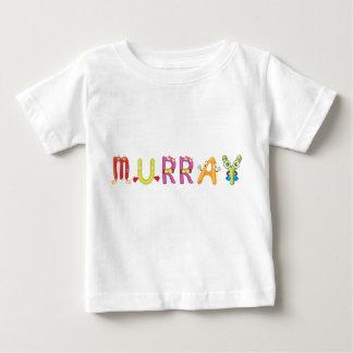 Murray Baby T-Shirt