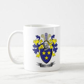 Murray Coat of Arms Coffee Mug