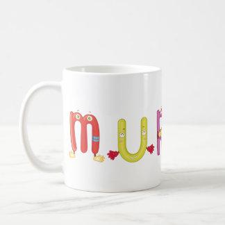 Murray Mug