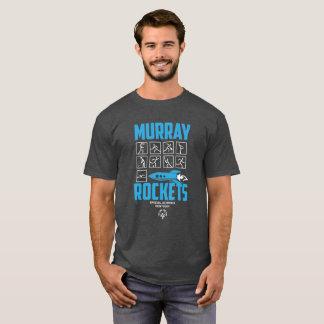 Murray Rockets All Sports T-Shirt