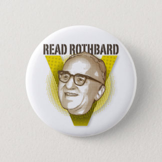 Murray Rothbard Button