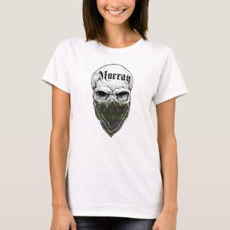 Murray Tartan Bandit T-Shirt