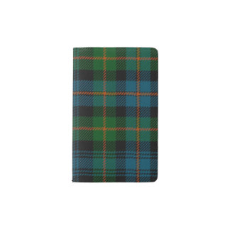 Murray Tartan Notebook