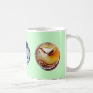 Murray's Marbles Coffee Mug