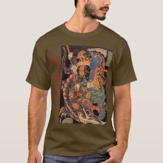 Musashi Designs Nue T-Shirt