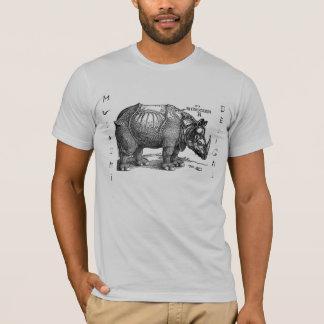 Musashi Designs Rhino T-Shirt