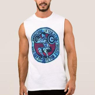 Muscle Builder Sleeveless Shirt