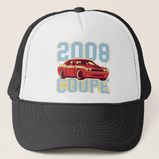 Muscle Car / Coupe Trucker Hat