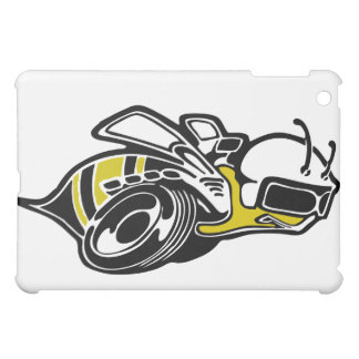 Muscle car Super bee Case For The iPad Mini