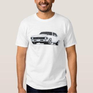 Muscle Car Tee