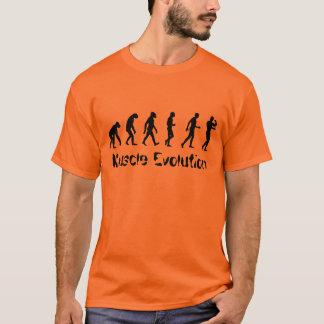 Muscle Evolution T-Shirt