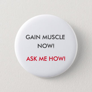 Muscle Gain Button