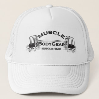 Muscle Head Cap
