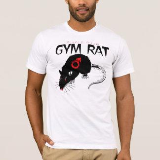 Muscle Head Gym Rat T-Shirt