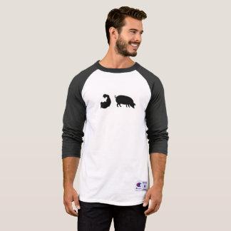 Muscle Pig Jersey Shirt