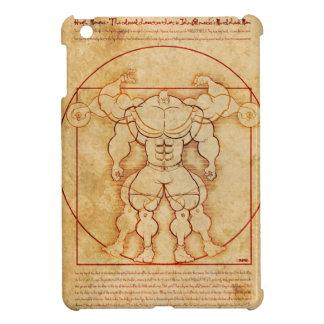 MUSCLEHEDZ MAN iPad MINI COVERS