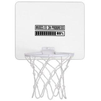 Muscles in progess workout Z1k6x Mini Basketball Hoop