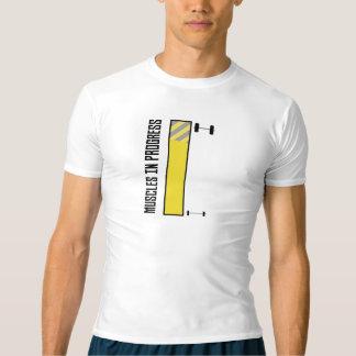 Muscles in progress Workout Z69g1 T-shirt