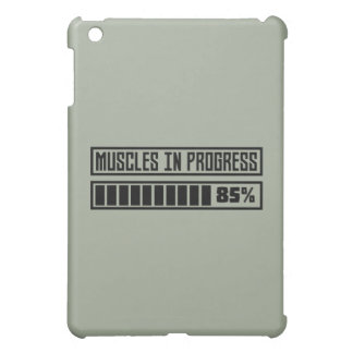 Muscles in progress Workout Z8gnr Cover For The iPad Mini