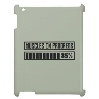Muscles in progress Workout Z8gnr iPad Covers