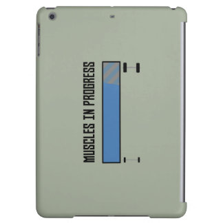 Muscles in progress workout Z8jh1 iPad Air Covers