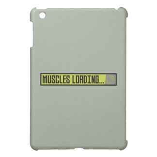 Muscles Loading Progressbar Zqy9t Cover For The iPad Mini