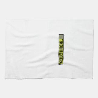 Muscles Loading Progressbar Zqy9t Kitchen Towel