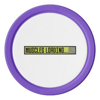 Muscles Loading Progressbar Zqy9t Poker Chips