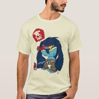 Muscles Mandrill 1 T-Shirt