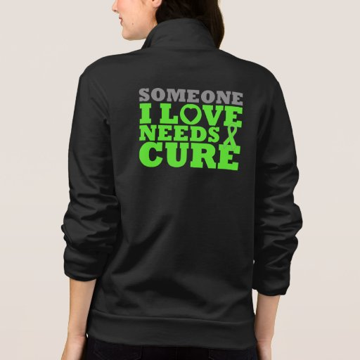 Muscular Dystrophy Someone I Love Needs A Cure Tee Shirt