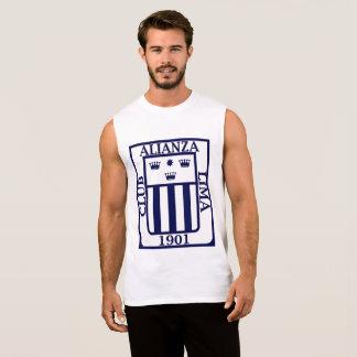 Muscular of the shield of Alianza Lima Sleeveless Shirt