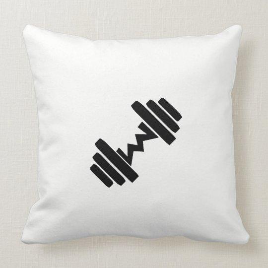 MuscuWorld cushion