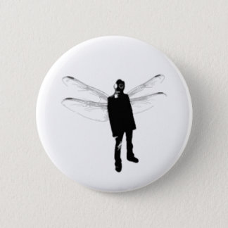 Muse 2 Inch Round Button