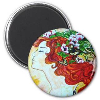 Muse By Chelsea Spring Magnet