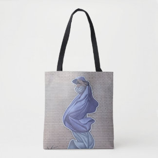 Muse Tote Bag